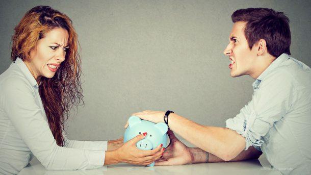 Der Equal Pay Day thematisiert die Lohnunterschiede zwischen Mann und Frau.