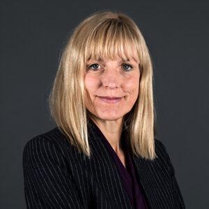 Ursula Laumann